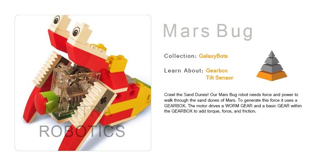 Mars Bug