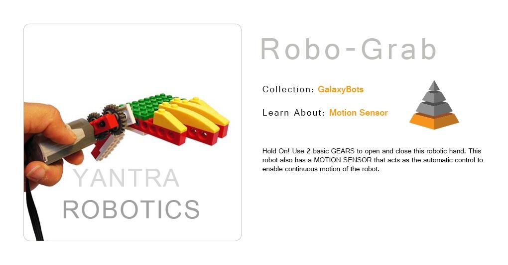 Robo Grab