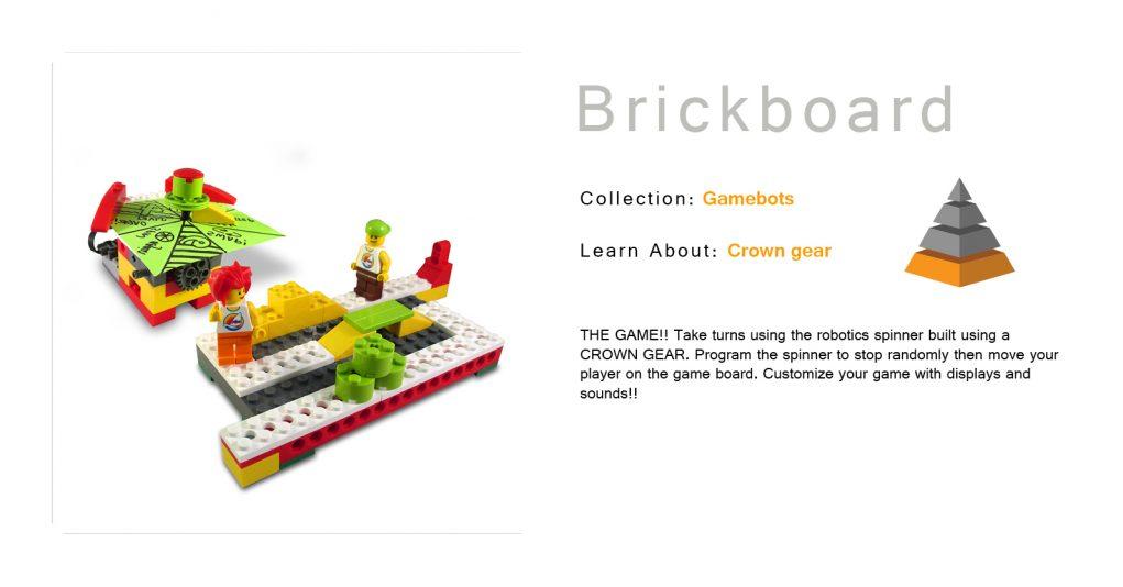 Brickboard